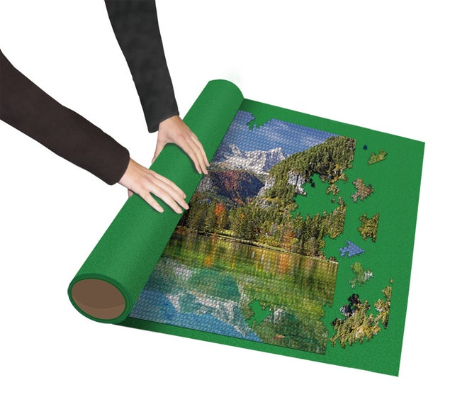 Roll Up Mat 300 to 4000 pieces