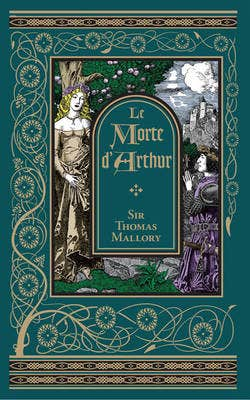 Le Morte D'Arthur (Barnes & Noble Collectible Classics: Omnibus Edition)