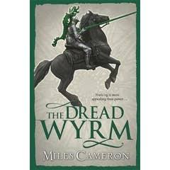Dread Wyrm: Book 3