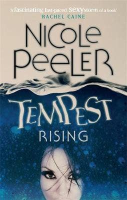 Tempest Rising: Book 1 in the Jane True series