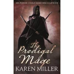 The Prodigal Mage: Book One of the Fisherman's Children