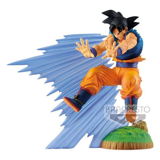 Dragon Ball Z History Box V1 Fig