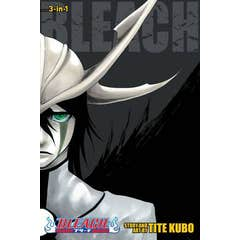 Bleach (3-in-1 Edition), Vol. 14: Includes vols. 40, 41 & 42