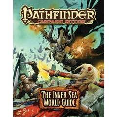 Inner Sea World Guide