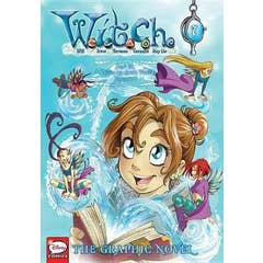 W.I.T.C.H.: The Graphic Novel, Part III. a Crisis on Both Worlds, Vol. 1