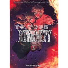 To Your Eternity 4