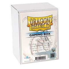 White Dragon Shield Gaming Box