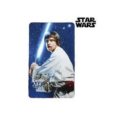 Luke Skywalker Fleece Blanket 100x150 cm