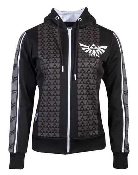 Hyrule Lady's Jacket (M)
