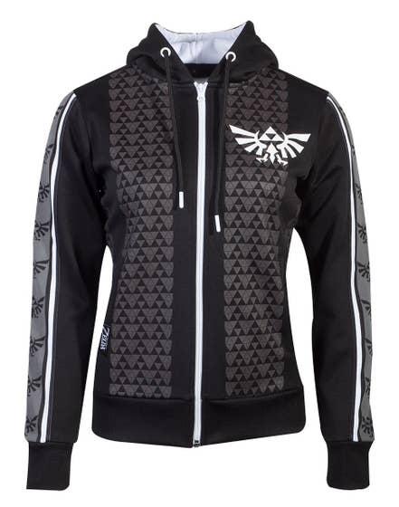 Hyrule Lady's Jacket (2XL)