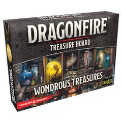Wondrous Treasures Expansion
