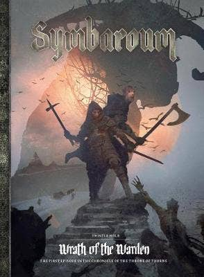 Symbaroum - Thistle Hold - Wrath of the Warden