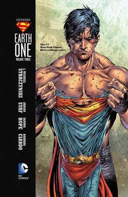 Superman Earth One Vol. 3