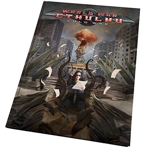 Cold War Hardcover
