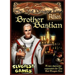 The Red Dragon Inn: Allies – Brother Bastian