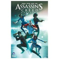 Assassin's Creed: Uprising Vol. 1: Common Ground