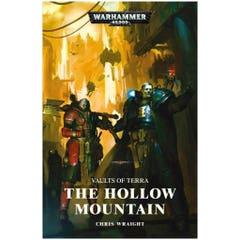 Vaults of Terra: The Hollow Mountain HC