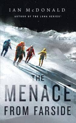 The Menace from Farside
