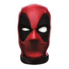 Deadpool's Head Marvel Legends Premium Interactive Figure