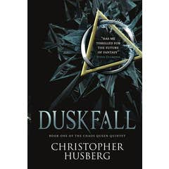 Duskfall: Book One of the Chaos Queen Quintet