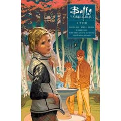 Buffy: Season Ten Volume 2 - I Wish