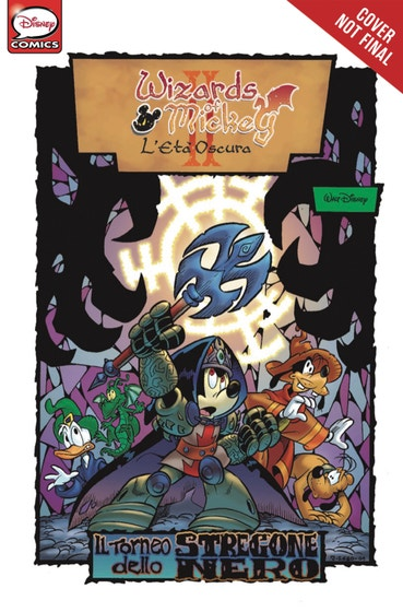 Wizards of Mickey Vol. 02