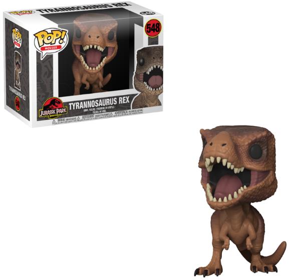 Tyrannosaurus Rex POP! Movies Vinyl Figure
