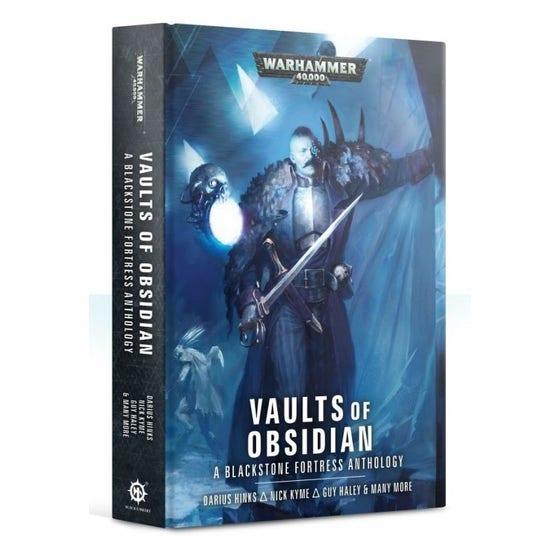 Vaults of Obsidian HC