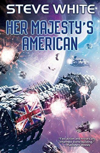 Her Majesty's American