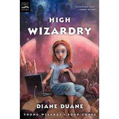 High Wizardry