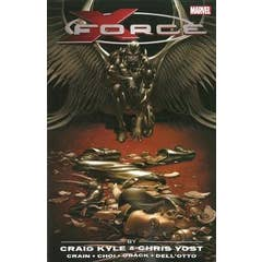 X-force By Craig Kyle & Chris Yost: The Complete Collection Volume 2