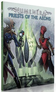 Priests of the Aeons