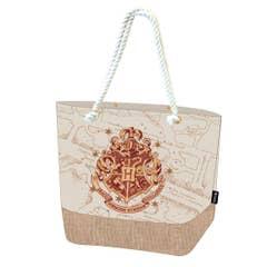 Hogwarts Beach Handbag