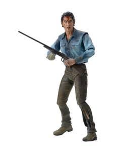 Ash UItimate Action Figure 18 cm