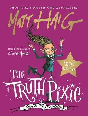 The Truth Pixie Goes to School