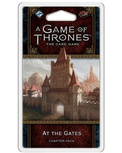 At the Gates Chapter Pack