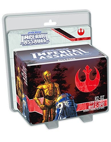 Star Wars: Imperial Assault – Boba Fett Villain Pack