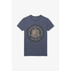 Vintage Emblem T-Shirt (L)
