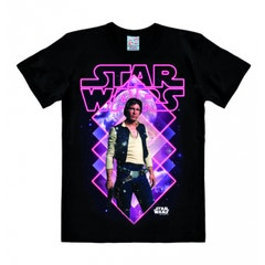 Han Solo Easyfit T-Shirt (L)