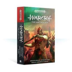 Warcry: The Anthology HC