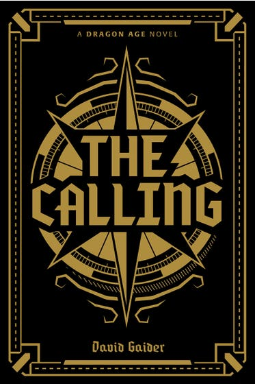 Dragon Age: The Calling Deluxe Edition