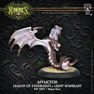 Afflictor Light Warbeast