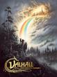 Valhall Den Samlede Sagaen NO HC ( 1)