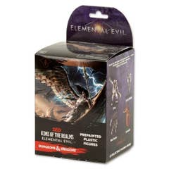 Icons of the Realms Elemental Evil Booster Pack