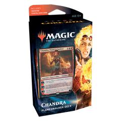 Magic Core Set 2021 Chandra Planeswalker Deck