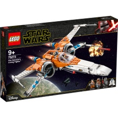 Poe Damerons X-Wing Fighter