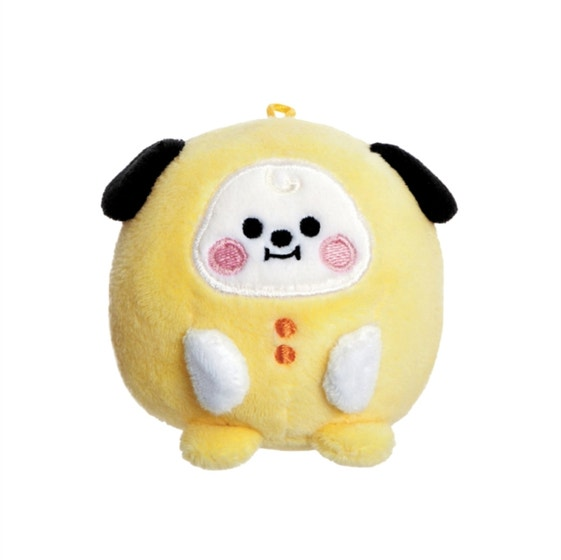 Chimmy Baby Pong Pong Plush Figure 10,8 cm
