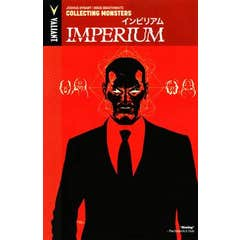 Imperium Volume 1: Collecting Monsters