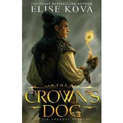 The Crown's Dog