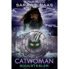 Catwoman: Soulstealer